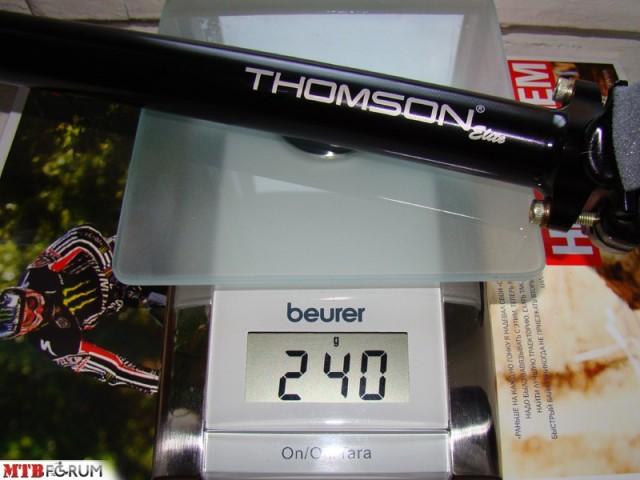 Thomson Elite 27,2