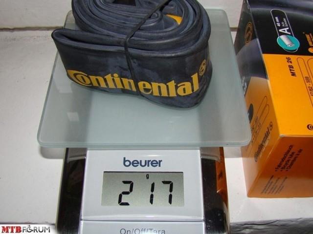 Камера Continental 47/62