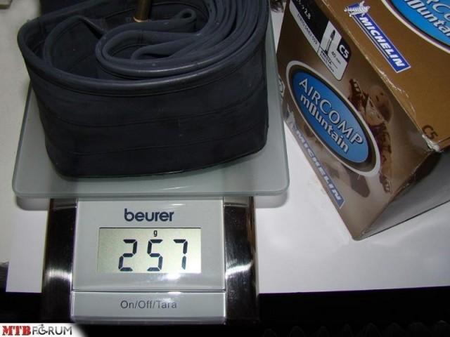 Камера Michelin 2.2 - 2.8