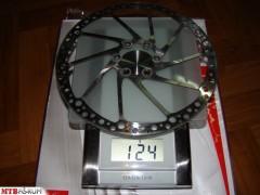 Тормозной диск Hope 180мм