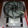 Тормозной диск 160мм