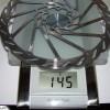 Торм. диск Avid G2 - 185мм.