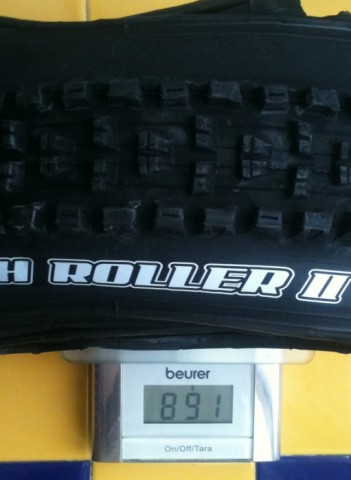 Maxxis High Roller II