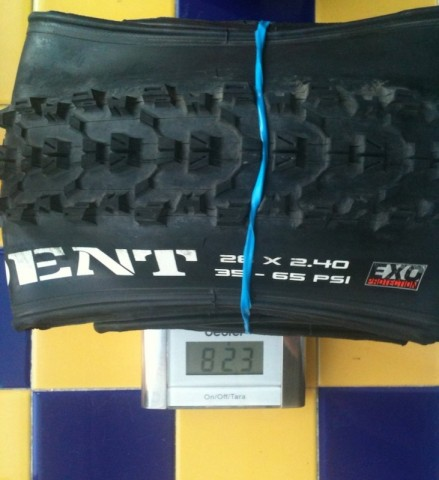 Maxxis Ardent 2.4