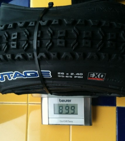Maxxis Advantage 2.4